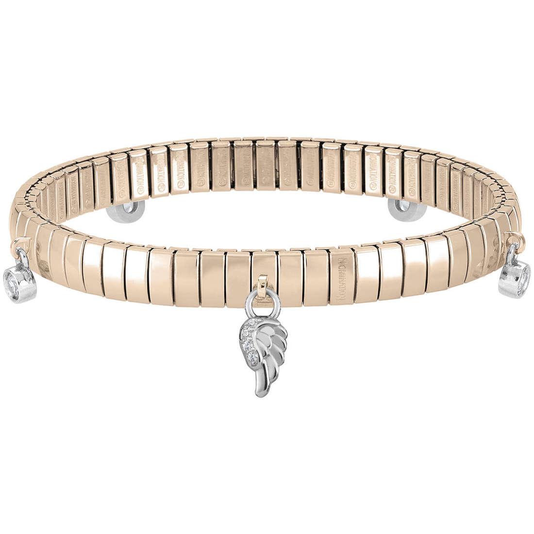 bracciale donna gioielli Nomination 044221/006