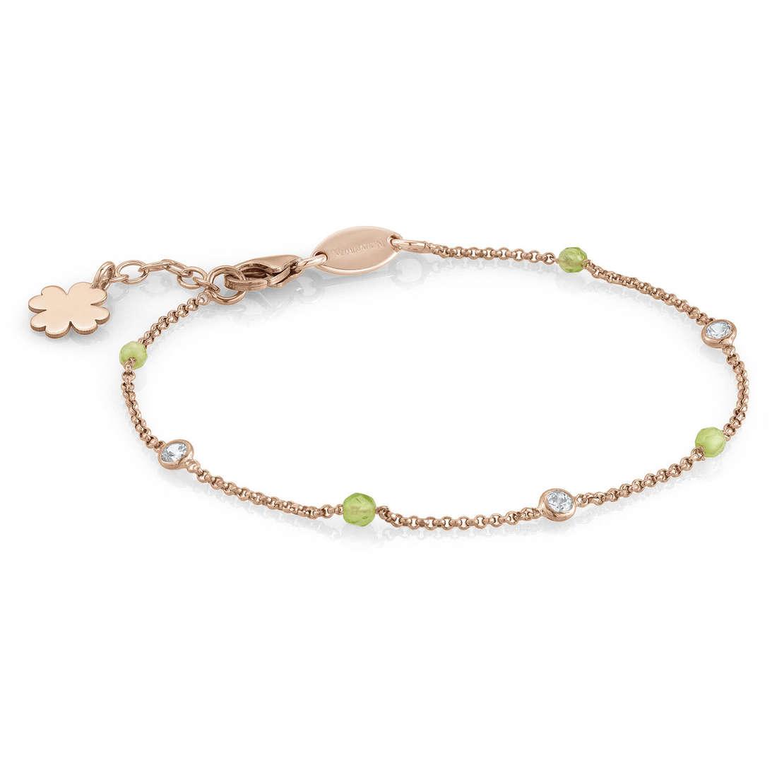 bracciale donna gioielli Nomination 142640/015