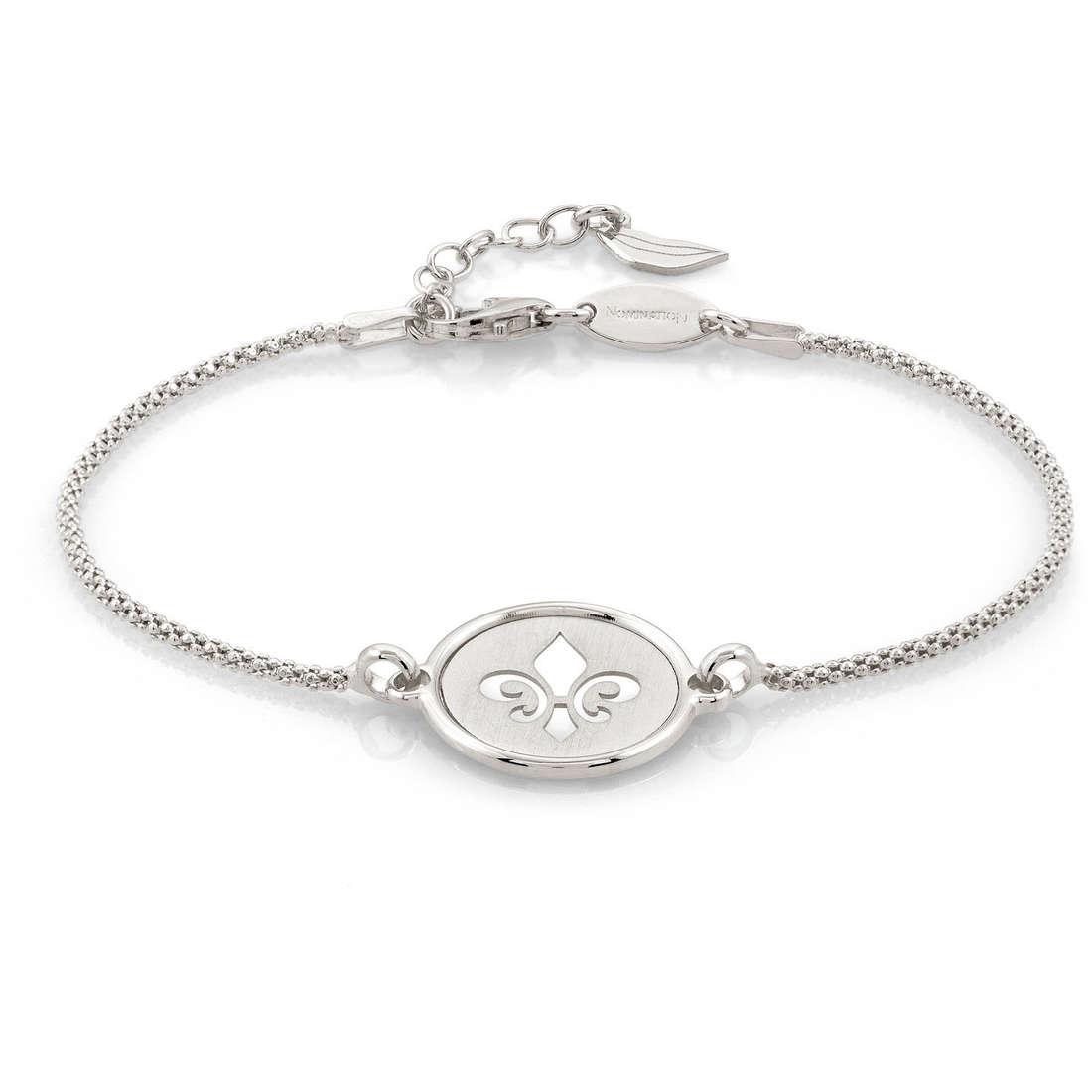 bracciale donna gioielli Nomination 145402/010