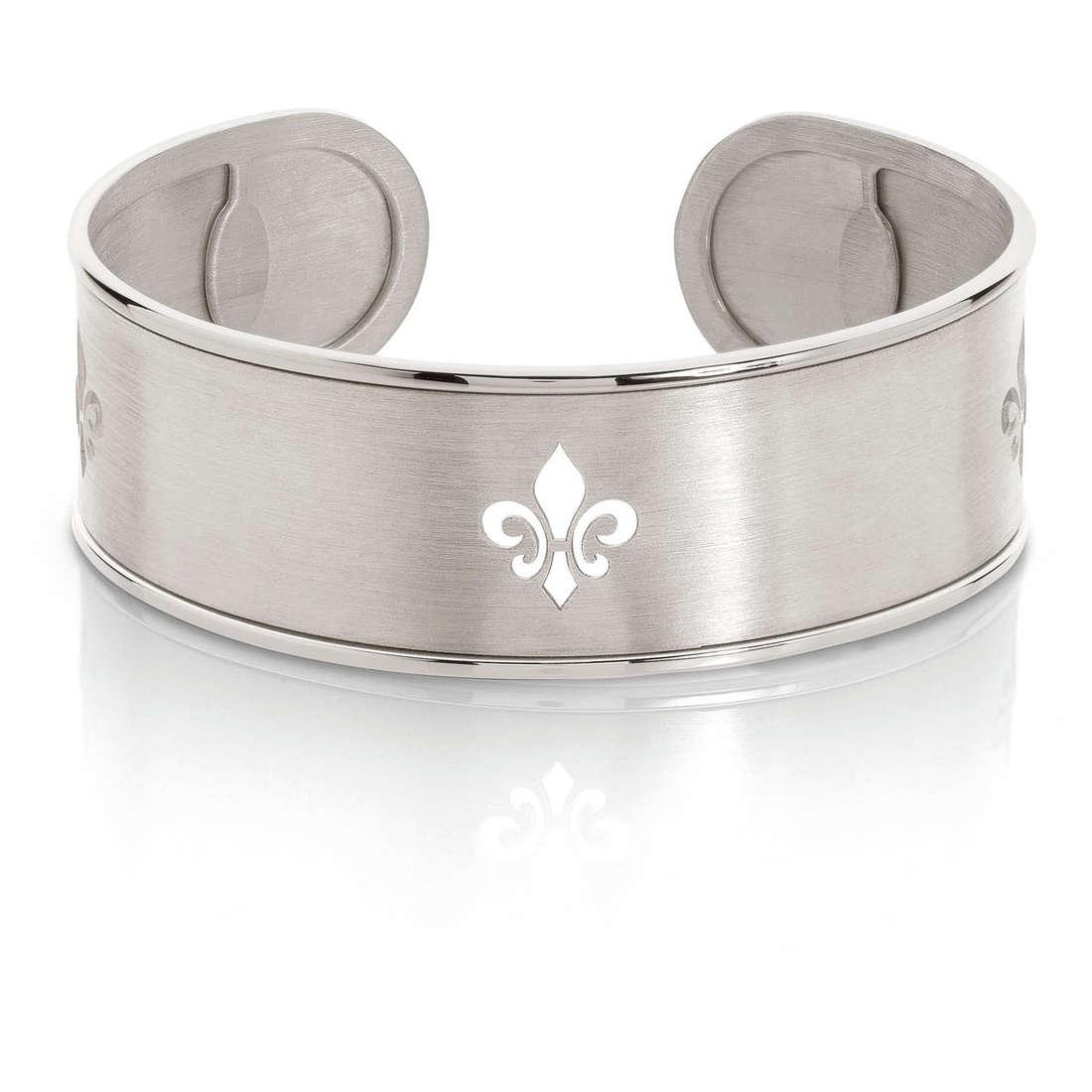 bracciale donna gioielli Nomination 145403/010
