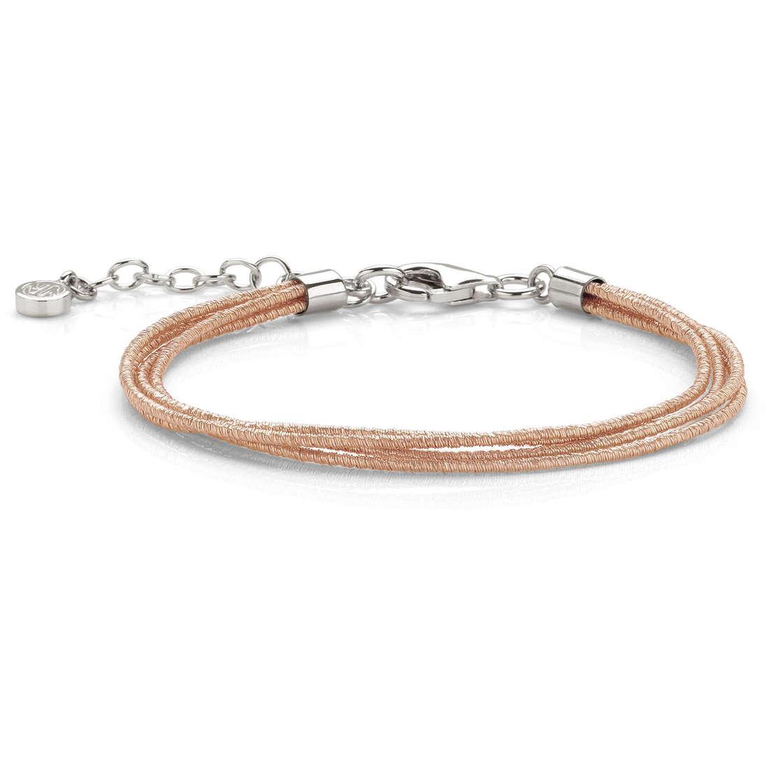 bracciale donna gioielli Nomination 145820/011