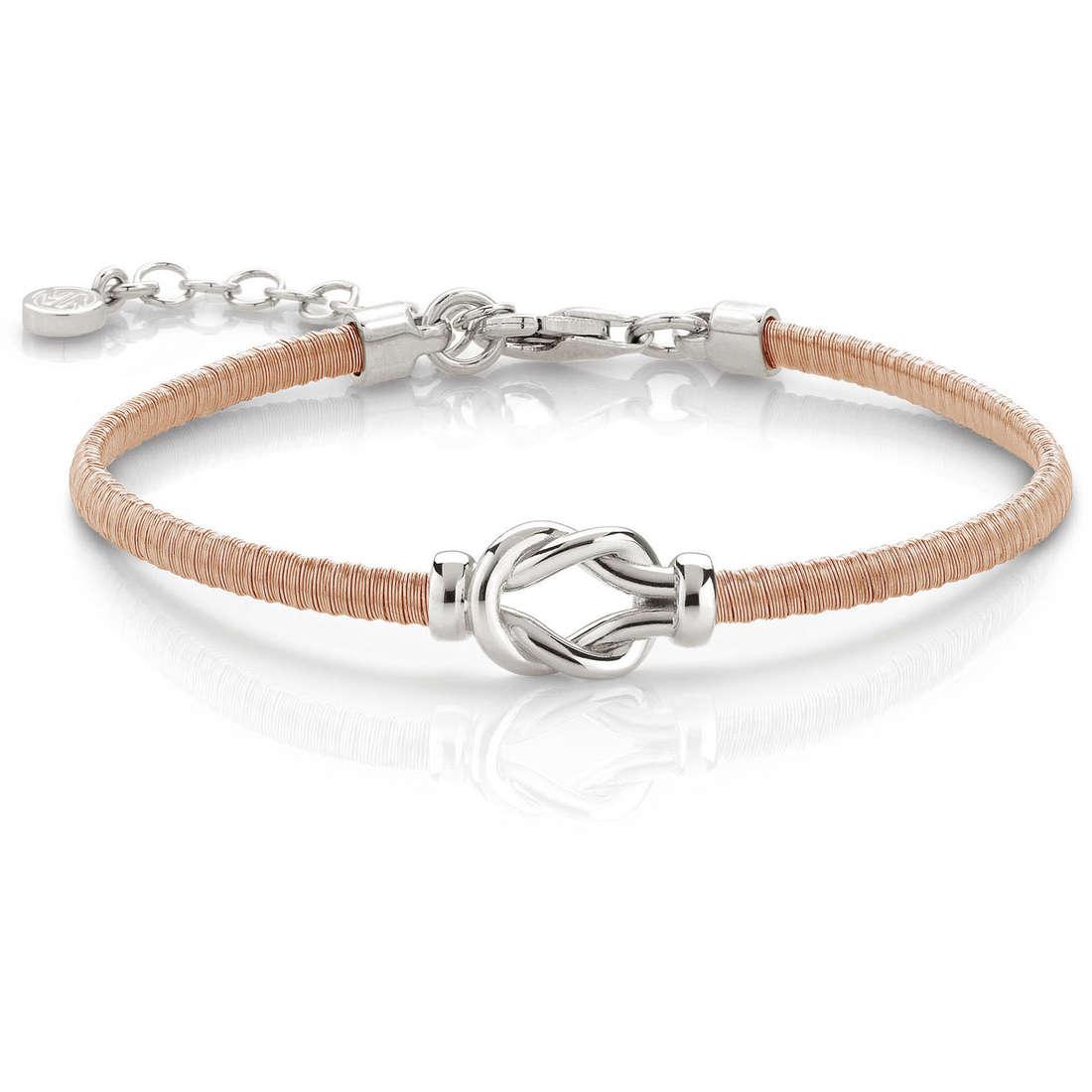 bracciale donna gioielli Nomination 145823/011
