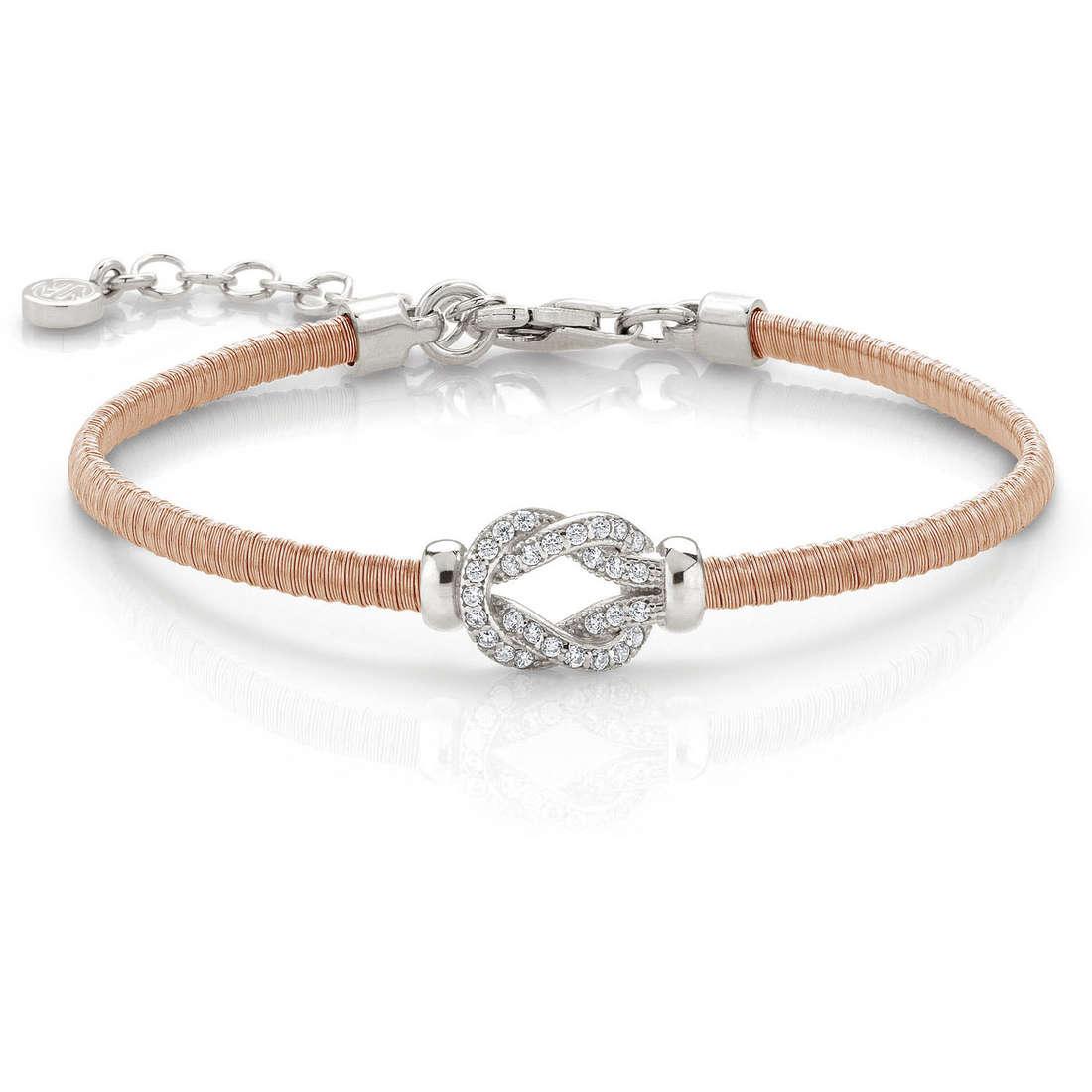 bracciale donna gioielli Nomination 145827/011