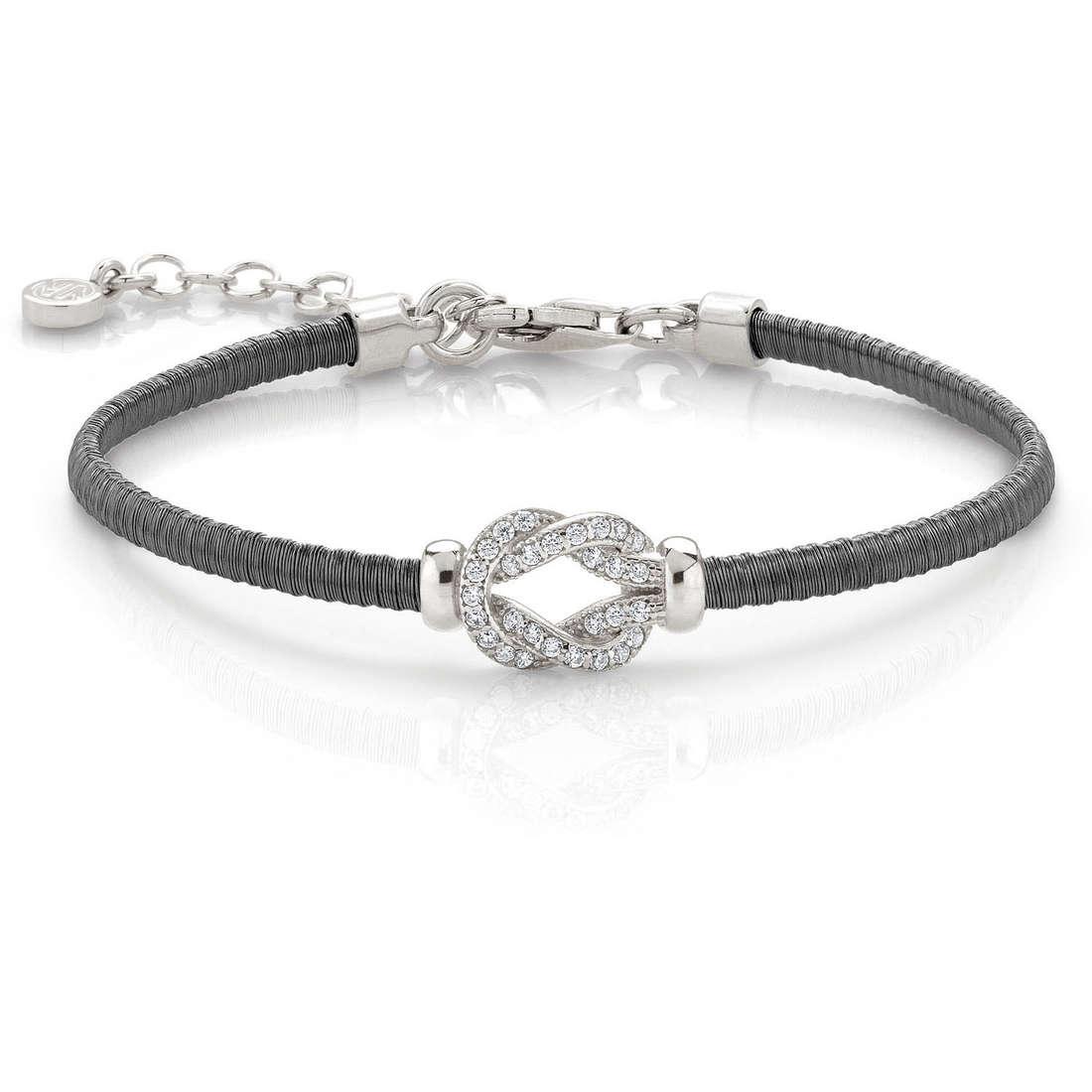 bracciale donna gioielli Nomination 145827/027