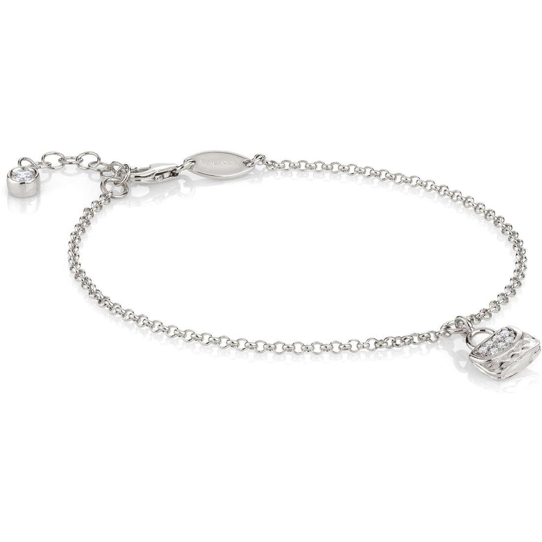 bracciale donna gioielli Nomination 146200/008