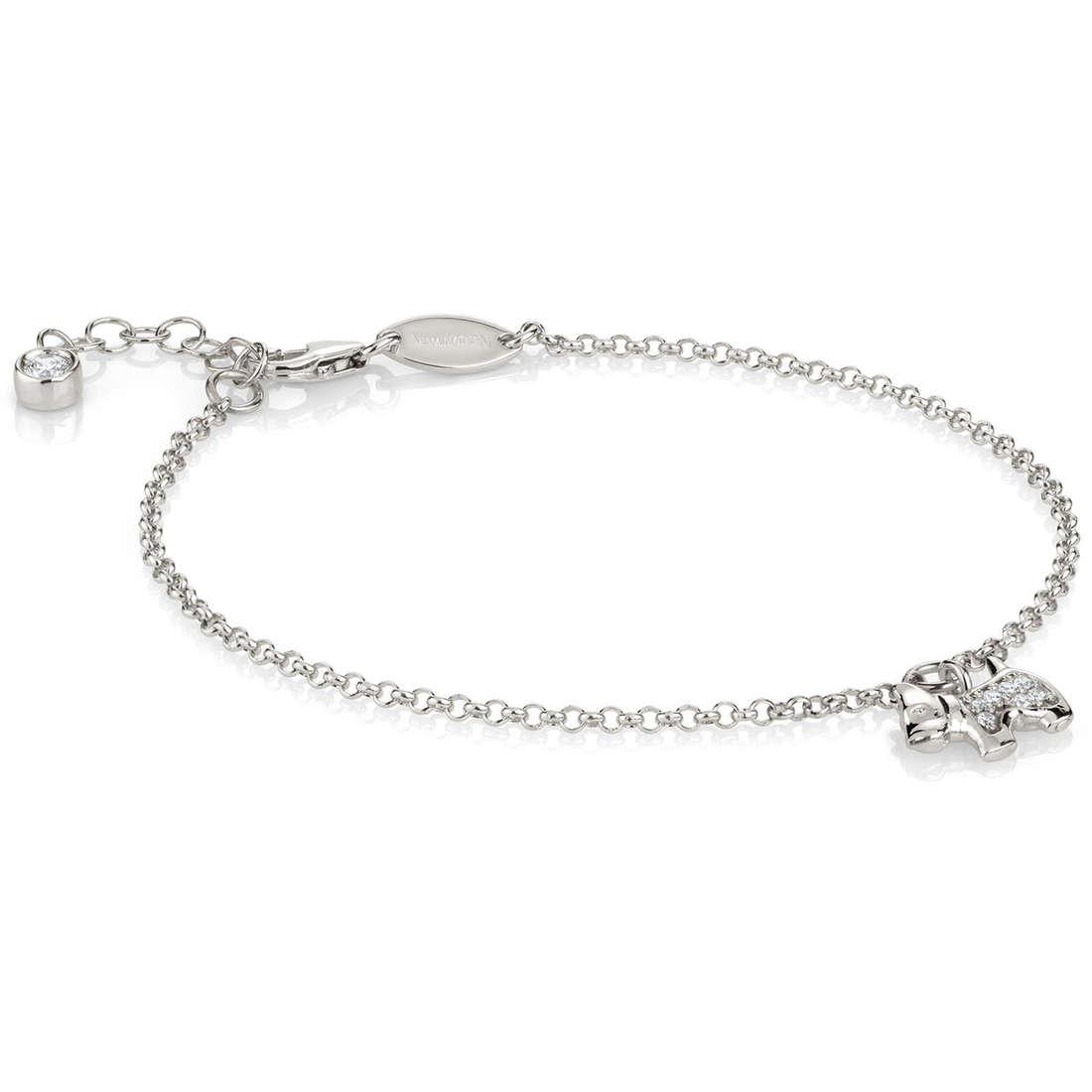 bracciale donna gioielli Nomination 146200/009