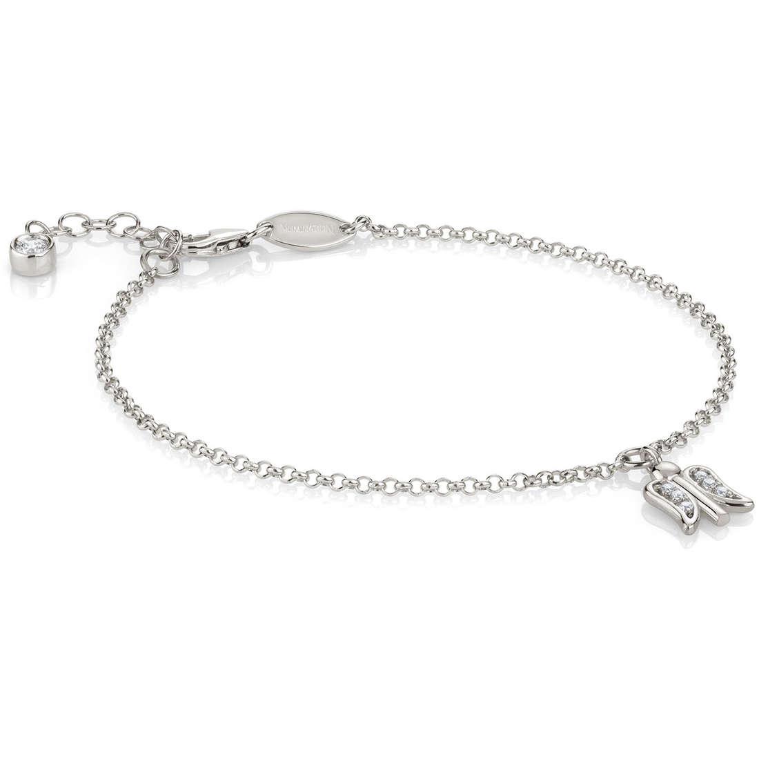 bracciale donna gioielli Nomination 146200/011