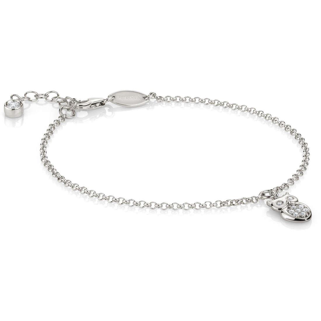 bracciale donna gioielli Nomination 146200/012