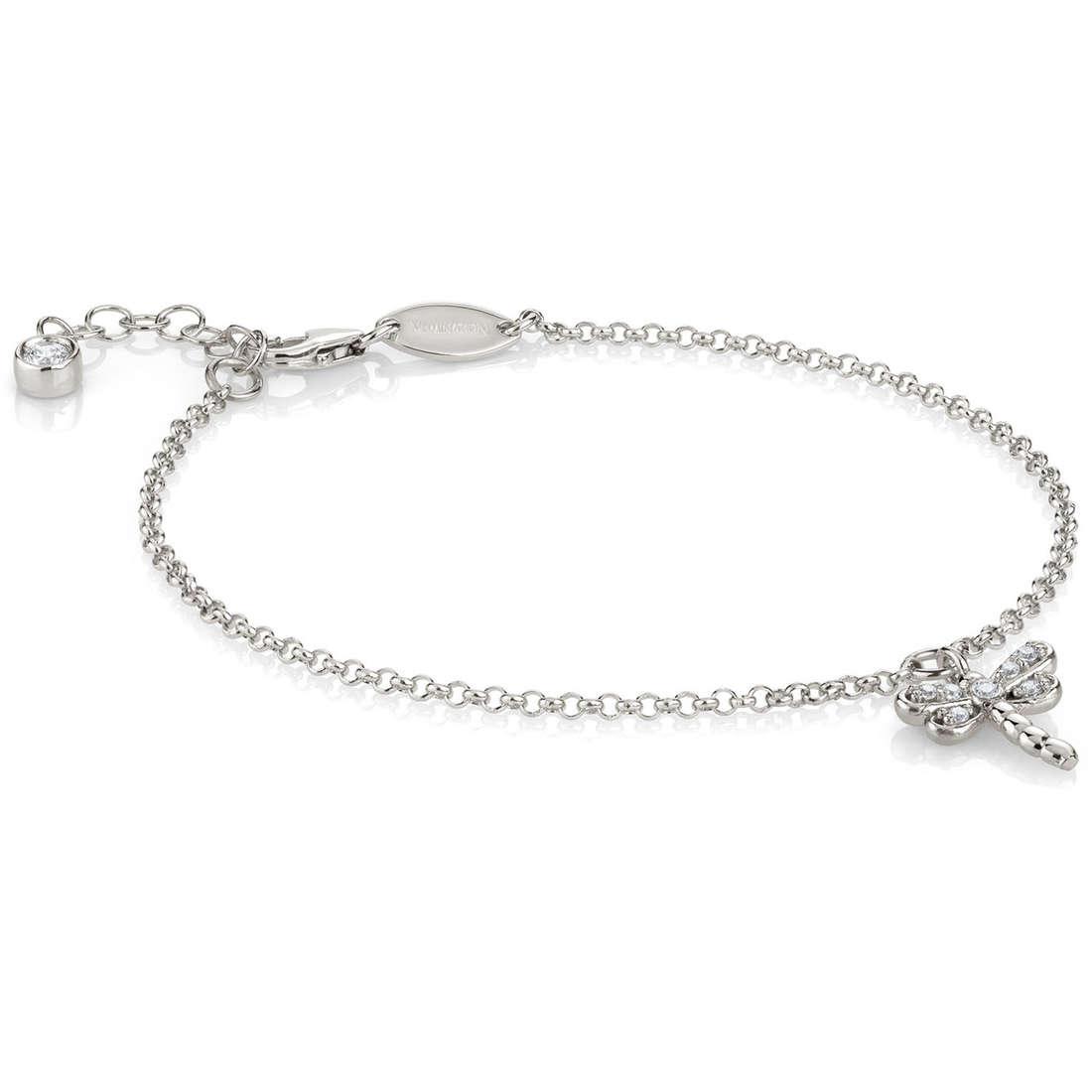 bracciale donna gioielli Nomination 146200/013