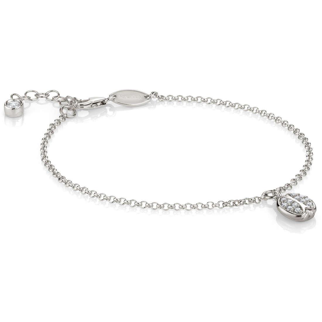 bracciale donna gioielli Nomination 146200/014