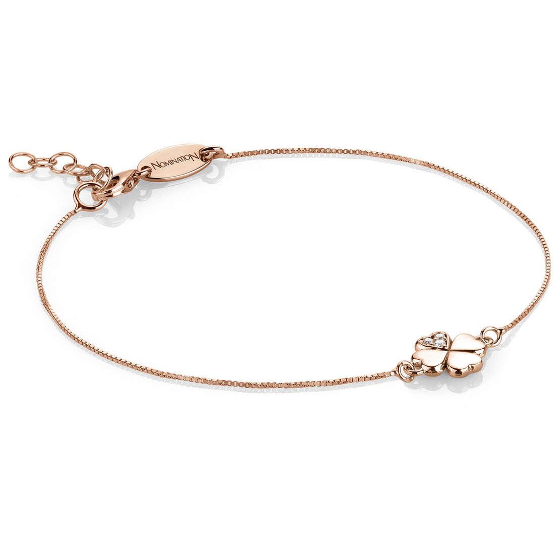 bracciale donna gioielli Nomination 150200/002