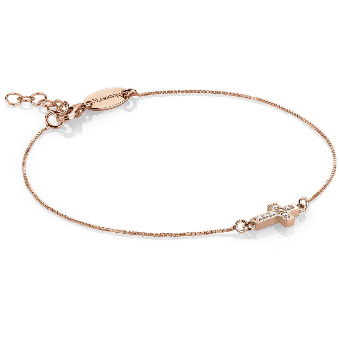 bracciale donna gioielli Nomination 150200/004