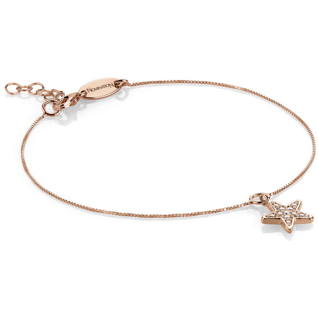 bracciale donna gioielli Nomination 150200/005