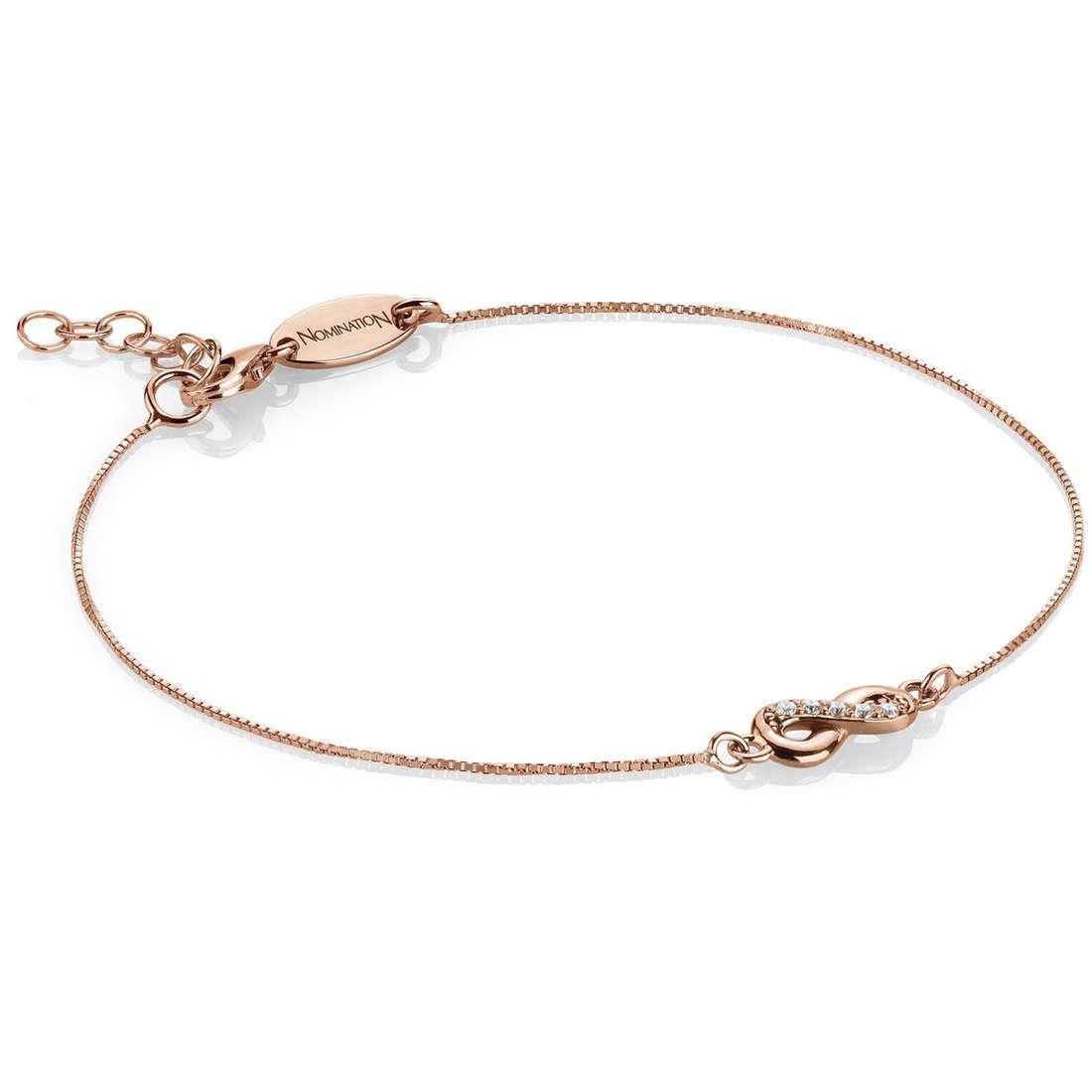 bracciale donna gioielli Nomination 150200/010