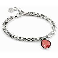 bracciale donna gioielli Nomination Allure 131141/066
