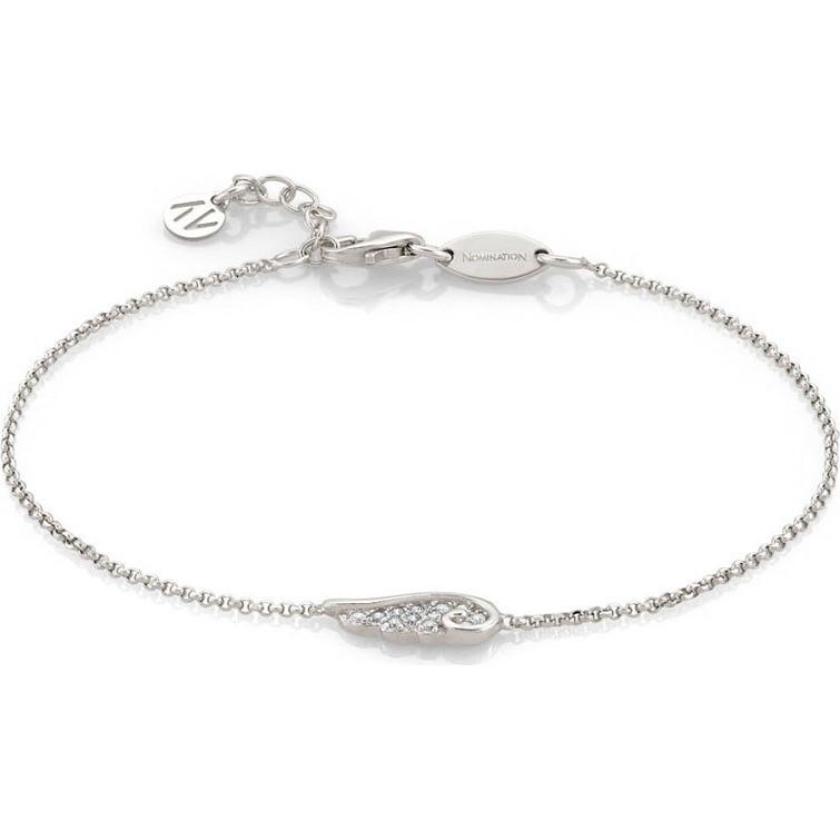bracciale donna gioielli Nomination Angel 145320/010