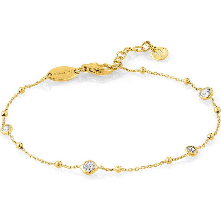 bracciale donna gioielli Nomination Bella 142621/012