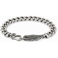 bracciale donna gioielli Nomination Brave 132802/026