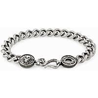 bracciale donna gioielli Nomination Brave 132802/027