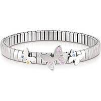 bracciale donna gioielli Nomination Butterfly 021300/005