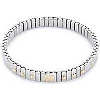 bracciale donna gioielli Nomination Extension 042006/001