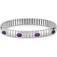 bracciale donna gioielli Nomination Extension 043312/024