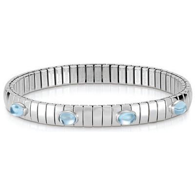 bracciale donna gioielli Nomination Extension 043313/001