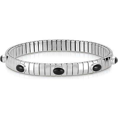 bracciale donna gioielli Nomination Extension 043314/002