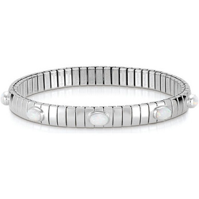 bracciale donna gioielli Nomination Extension 043314/007