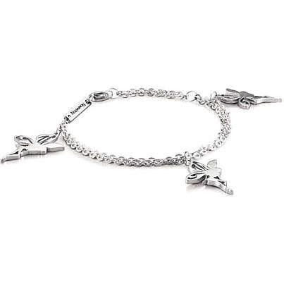 bracciale donna gioielli Nomination Fantasy 022208/004