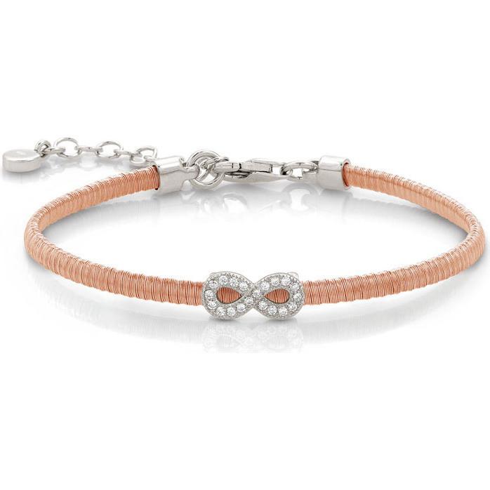 bracciale donna gioielli Nomination Flair 145802/011