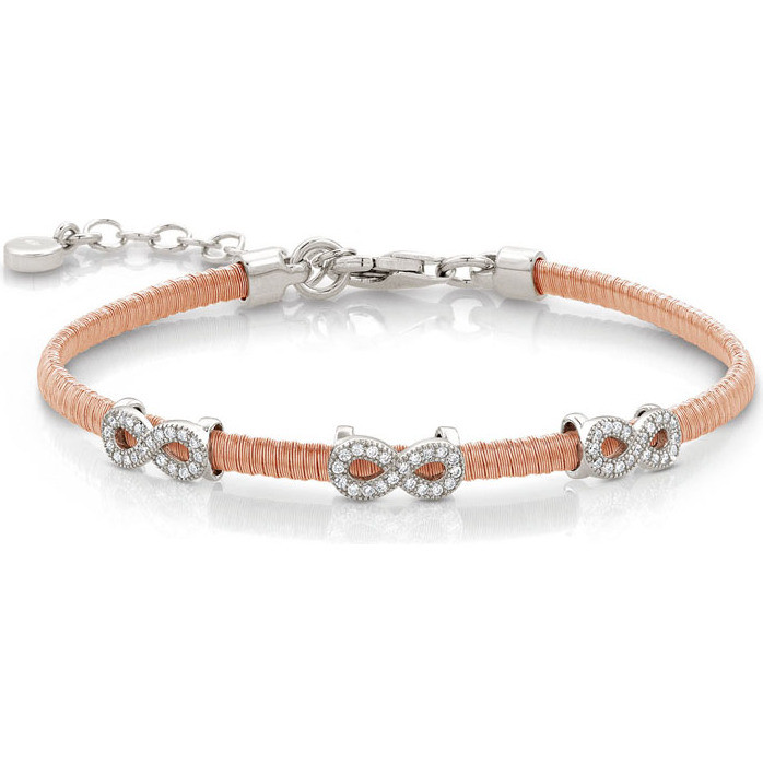 bracciale donna gioielli Nomination Flair 145803/011