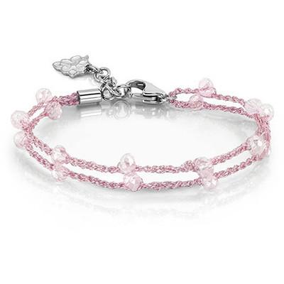 bracciale donna gioielli Nomination Flo 026602/006