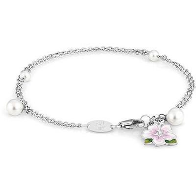 bracciale donna gioielli Nomination Flo 026604/012