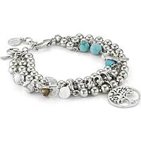 bracciale donna gioielli Nomination Life 132314/017