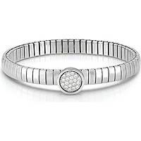 bracciale donna gioielli Nomination Lotus 043111/010