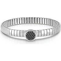 bracciale donna gioielli Nomination Lotus 043111/011