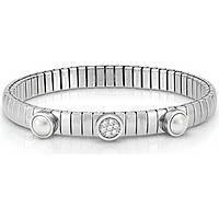 bracciale donna gioielli Nomination Lotus 043112/013