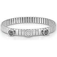 bracciale donna gioielli Nomination Lotus 043112/014
