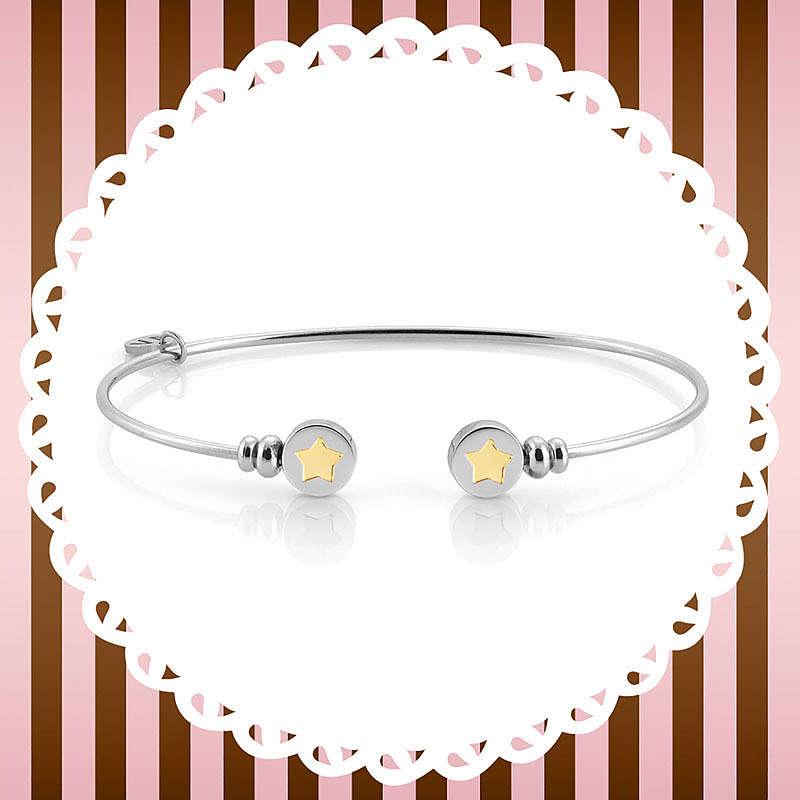 bracciale donna gioielli Nomination My BonBons 065200/007