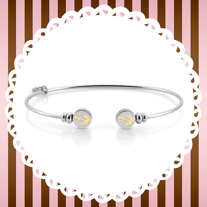 bracciale donna gioielli Nomination My BonBons 065200/015