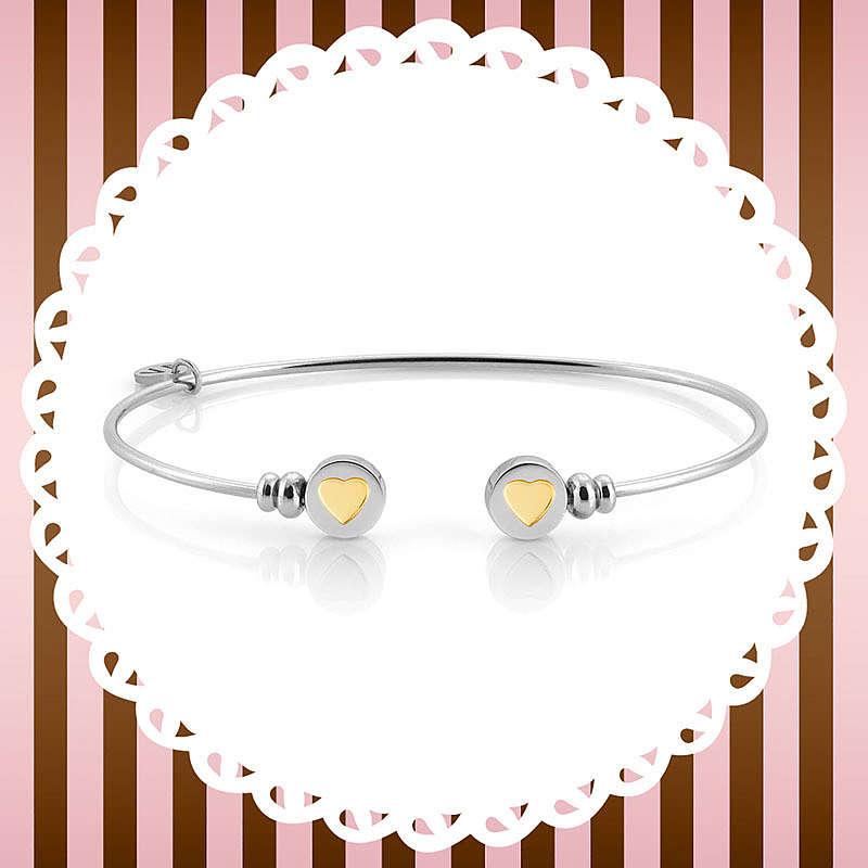 bracciale donna gioielli Nomination My BonBons 065201/001
