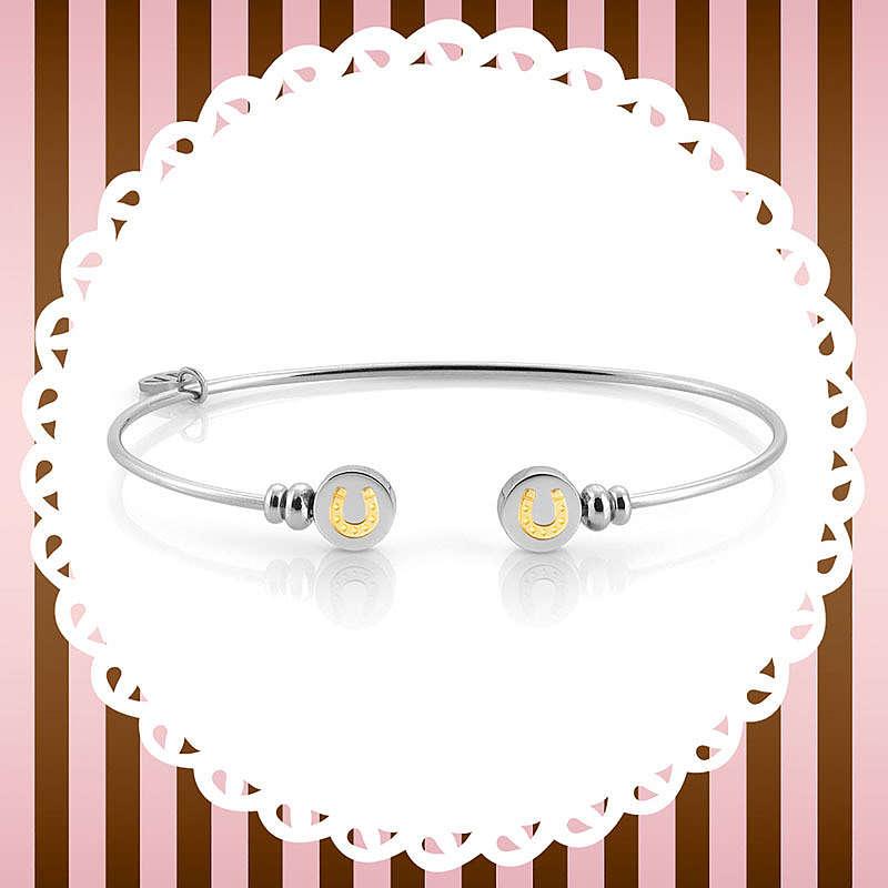 bracciale donna gioielli Nomination My BonBons 065202/005