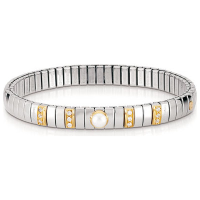 bracciale donna gioielli Nomination N.Y. 042450/013