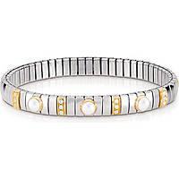 bracciale donna gioielli Nomination N.Y. 042452/013
