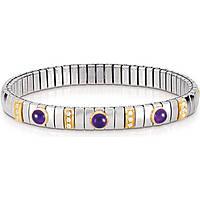 bracciale donna gioielli Nomination N.Y. 042453/002