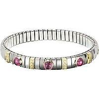 bracciale donna gioielli Nomination N.Y. 042453/006
