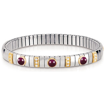 bracciale donna gioielli Nomination N.Y. 042453/010