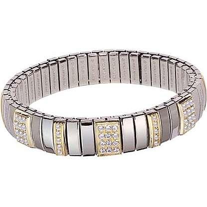 bracciale donna gioielli Nomination N.Y. 042472/001