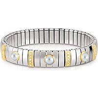 bracciale donna gioielli Nomination N.Y. 042476/014